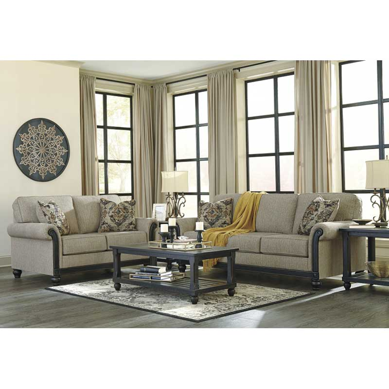 Ashley Furniture Blackwood Taupe
