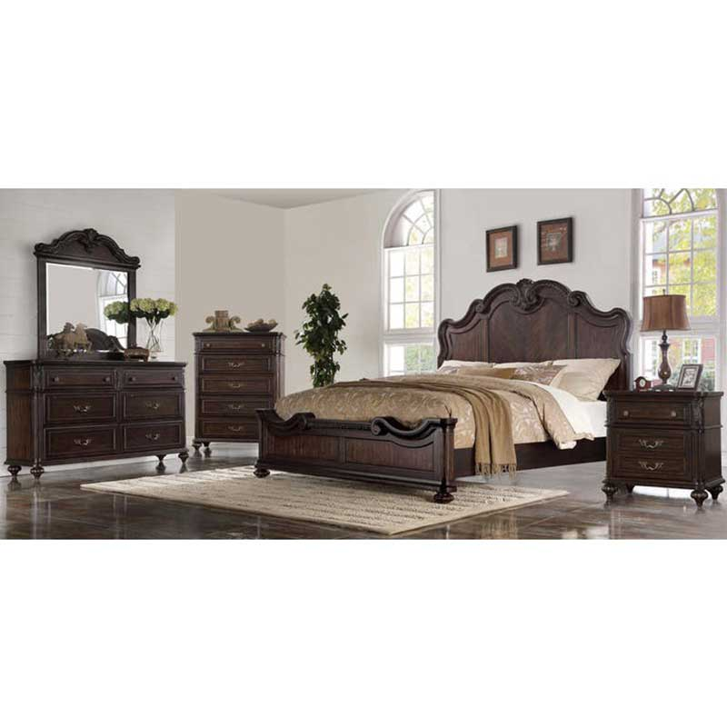 Nottingham Bedroom Set