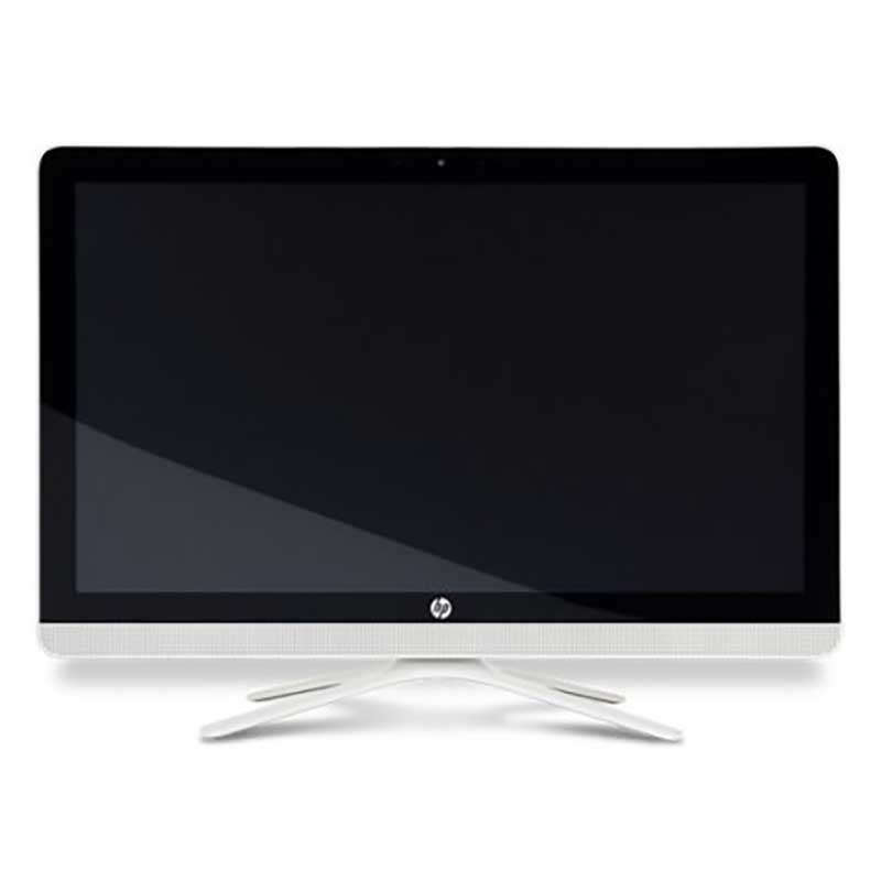 HP 22 All-In-One Computer