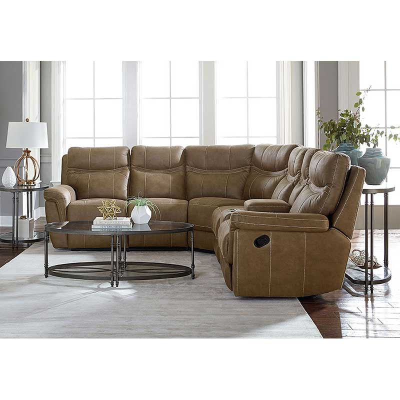 Standard Furniture Boardwalk Sectional