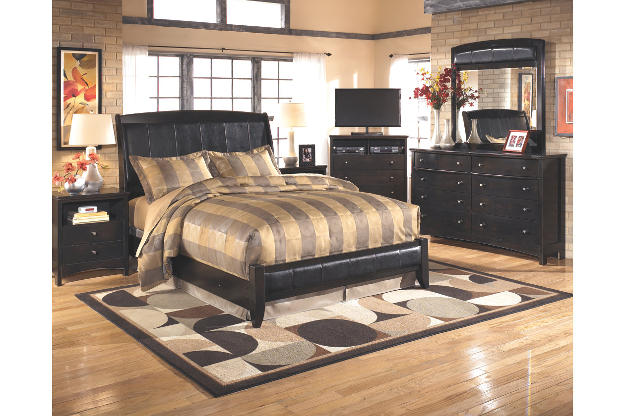 Ashley Furniture Harmony