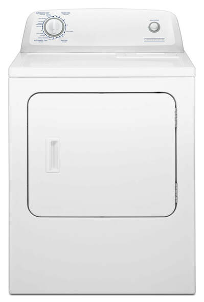 Conservator 6.5 Electric Dryer