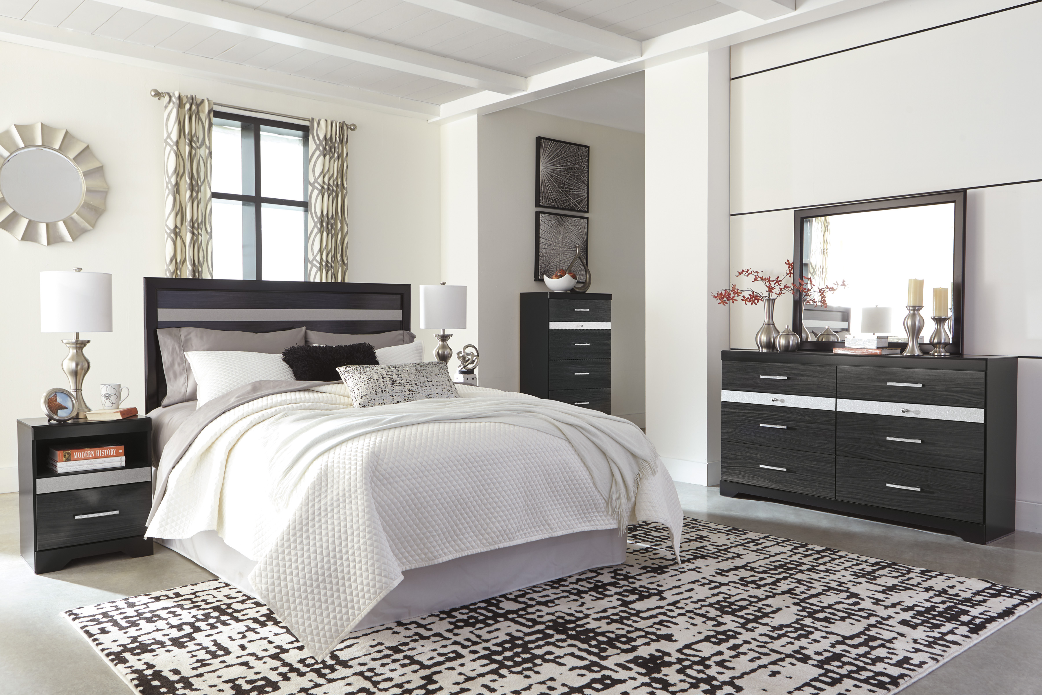 Ashley Furniture Starberry