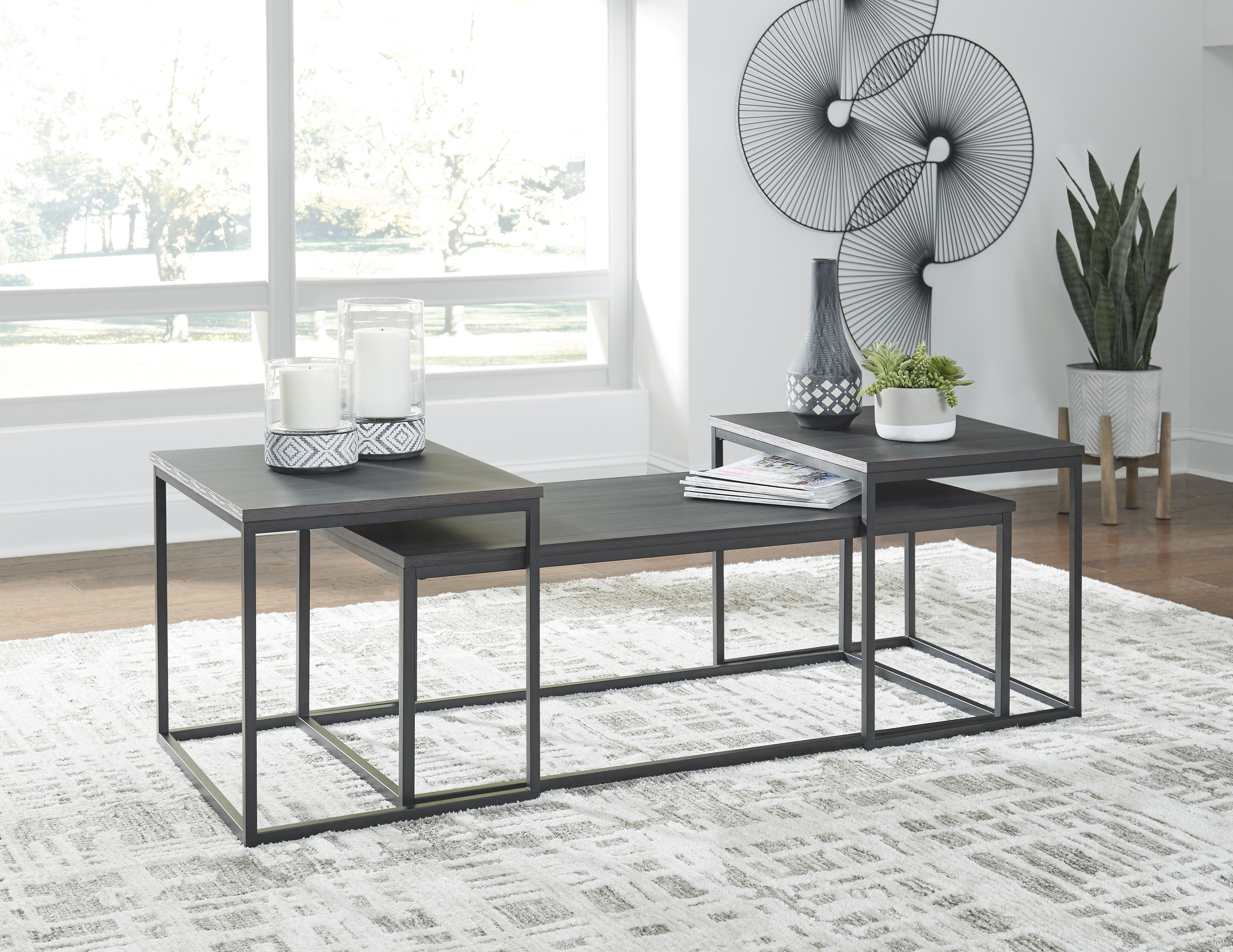 Ashley Furniture Yarlow Collection